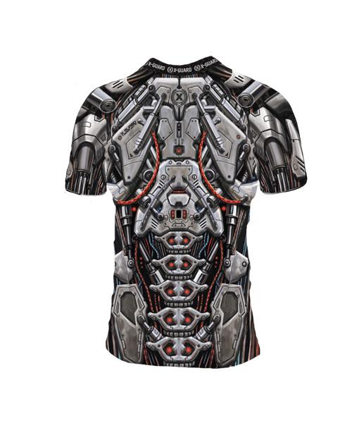 464be0373b0b4 Cyborg unit rash guard brand brazilian jiu jitsu jpg 510x600 Cyborg  rashguard
