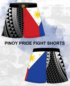 shorts_pinoypride