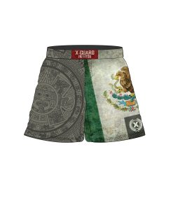 Fight Shorts & Spats